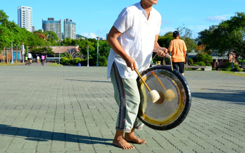 Tone of Life Dance Gong