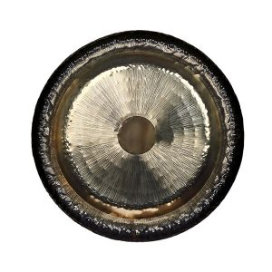 Air Comso Gong 62 inch - 155 cm by Tone of Life Gongs Shop