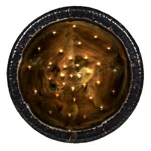 Earth Gong 36 inch -90 cm by Tone of Life Gongs Shop