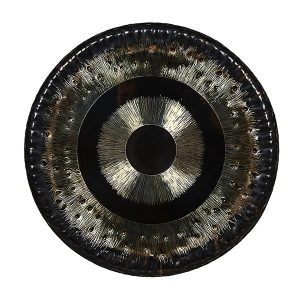Shemoon Gong 30 inch - 75 cm-by Tone of Life Gongs Shop