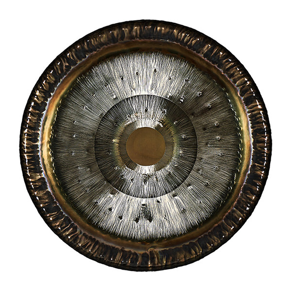 Water Gong 36 inch -90 cm-by Tone of Life Gongs Shop
